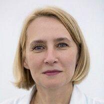 Лукьянова Ирина Сергеевна