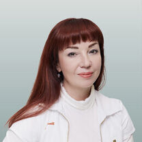 Пилипенко Марина Геннадиевна