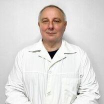 Мороз Дмитрий Владимирович