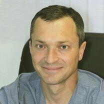 Баюн Юрий Владимирович