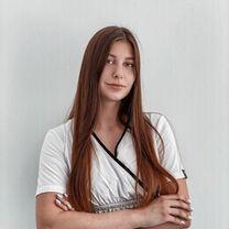 Дондик Ксения Викторовна