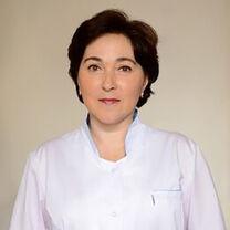 Ященко Елена Борисовна