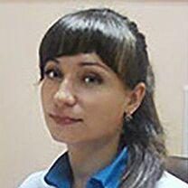 Литвиченко Инна Вадимовна