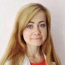 Палферова Ассоль Владимировна