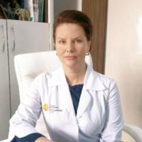 Зеленская Марина Владимировна