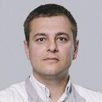 Макаренко Ярослав Владимирович