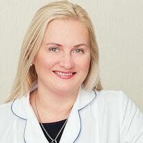Александрова Мария Геннадиевна