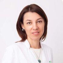 Шиянова Светлана Владимировна