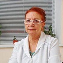 Мернова Галина Александровна