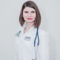 Кузьминская Анастасия Витальевна