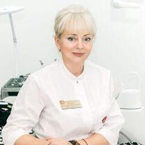 Лескова Светлана Анатольевна