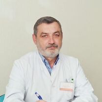 Боровик Виктор Борисович