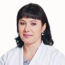 Трампольская Анита Васильевна