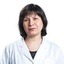 Будько Татьяна Николаевна