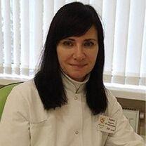 Зелений Елена Станиславовна