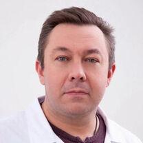 Козярин Евгений Иванович
