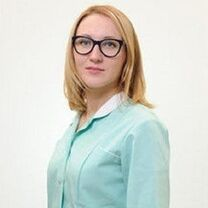 Криворук Мария Николаевна