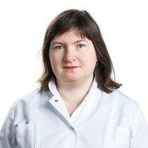 Комарова Людмила Сергеевна
