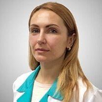 Воробченко Наталья Александровна