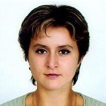 Харечко Мария Михайловна
