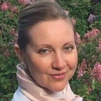 Гераскина Лилия Равильевна