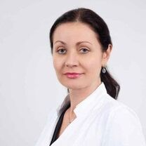 Николаева Жанна Валерьевна