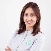 Сазонова Марина Александровна