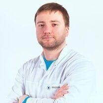 Полулях Дмитрий Михайлович