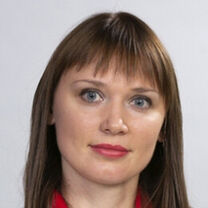 Иваник Татьяна Александровна