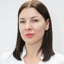 Савчук Алина Сергеевна