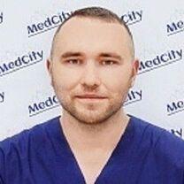 Волощук Виктор Владимирович