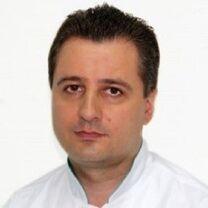 Сюркель Николай Николаевич