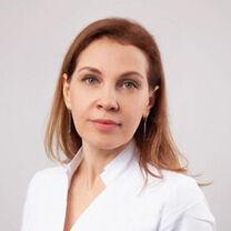 Кочет Юлия Сергеевна