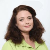 Мерман Каролина Юрьевна