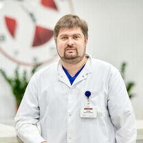 Саксонов Станислав Геннадиевич