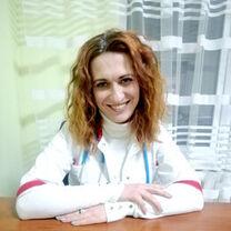 Волоха Татьяна Игоревна