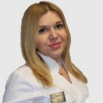 Бабич Алина Михайловна