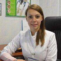 Оганян Кристина Альбертовна