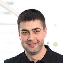 Мартынюк Богдан Васильевич