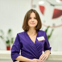 Ляпунова Валерия Александровна