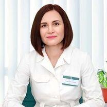 Соколюк Ульяна Анатольевна