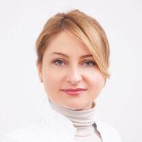 Червоткина Ольга Александровна