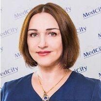Гударенко Вера Юрьевна