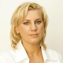 Аксёнова Ирина Александровна