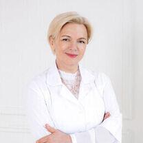 Витовская Оксана Петровна