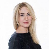Шаповалова-Ковбаснюк Марина Сергеевна