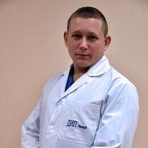 Мазуренко Максим Владимирович