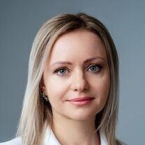 Антонец Наталья Владимировна