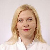 Билошицкая Наталья Васильевна