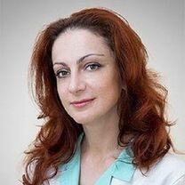 Бордусова Елена Михайловна